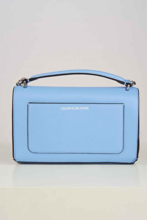 Calvin Klein Handtassen blauw K60K605252_445 ALASKAN BLU img4