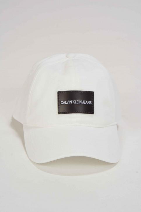 Calvin Klein Petten wit K60K605281_107 BRIGHT WHIT img1