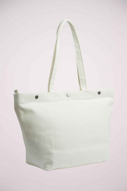 Calvin Klein Sacoches blanc K60K605310_102 BRIGHT WHIT img2