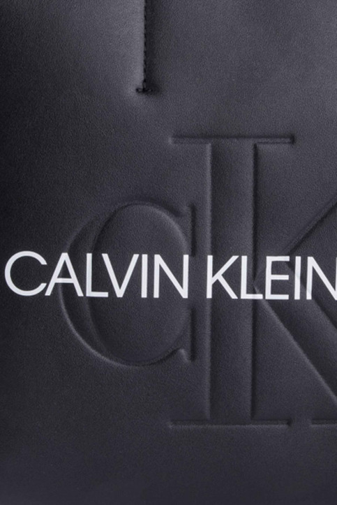 Calvin Klein Handtassen zwart K60K605522001_001 BLACK img2