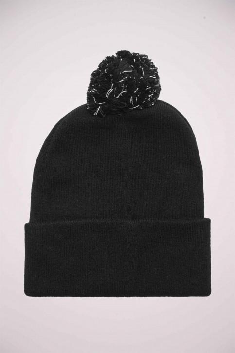 Calvin Klein Mutsen zwart K60K605815_BAE BLACK img2