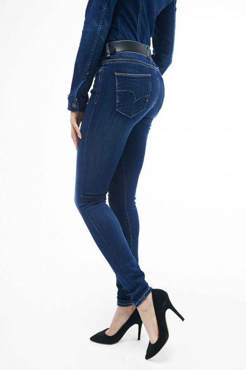 Lee Cooper Jeans slim denim KATO_ANGEL BLUE img2