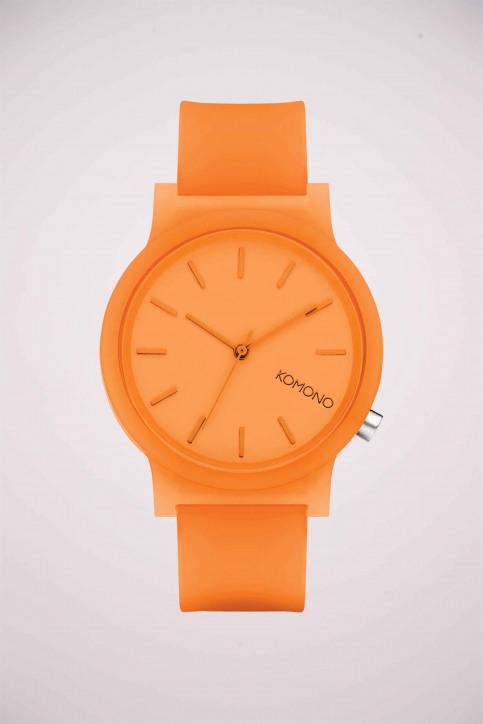 Komono Horloge rose KOMW4303_BLUSH img1