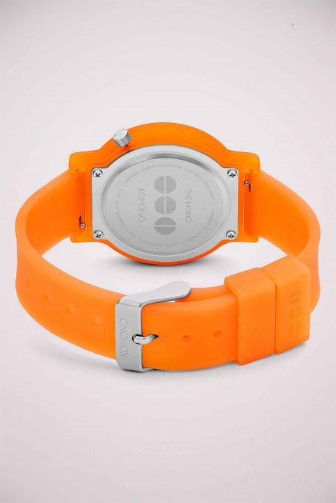 Komono Horloge rose KOMW4303_BLUSH img4
