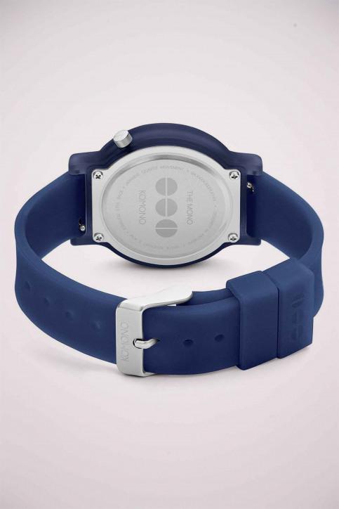 KOMONO Horloges blauw KOMW4307_NAVY img4