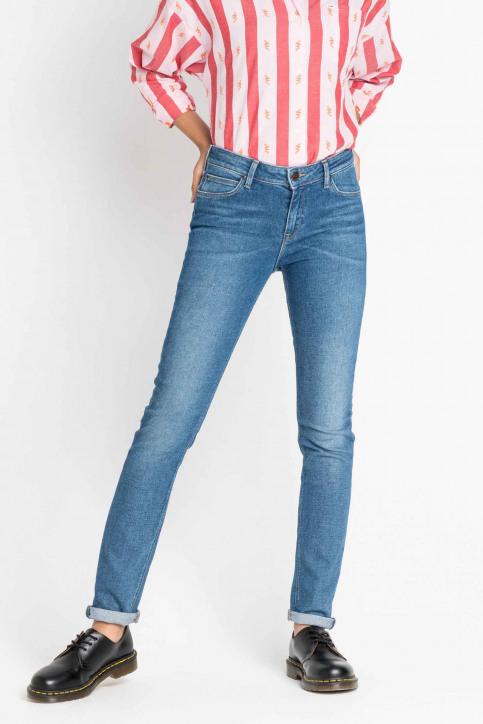 Lee Jeans slim blauw L305DJJF_HACKETT LT BLUE img2