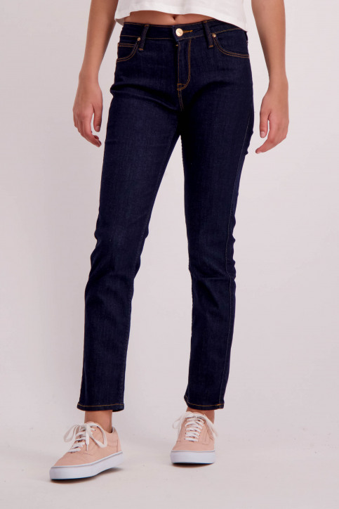 Lee Jeans slim denim L305HA45_ONE WASH img1