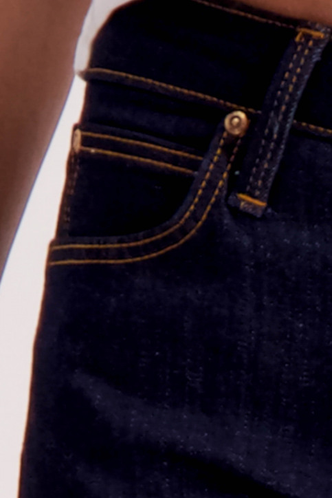 Lee Jeans slim denim L305HA45_ONE WASH img4