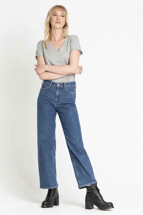 Lee Jeans wide grijs L30SDJJI_MYSTIC img1