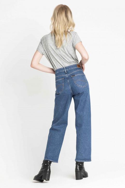 Lee Jeans wide grijs L30SDJJI_MYSTIC img3