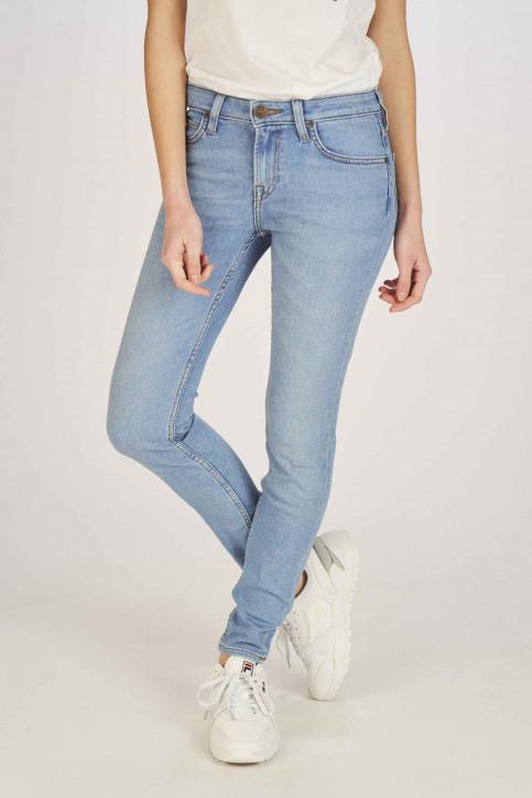 Lee Jeans skinny denim L30WROWJ_FLIGHT LIGHT img1
