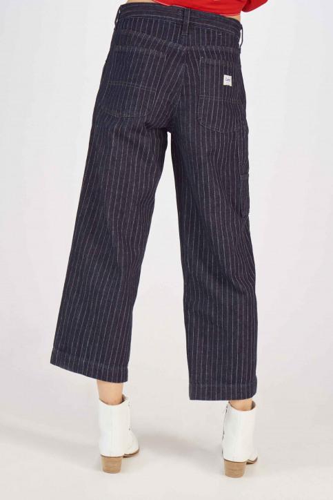 Lee Jeans wide denim L31HEJCA_HUMBUG STRIPE img3