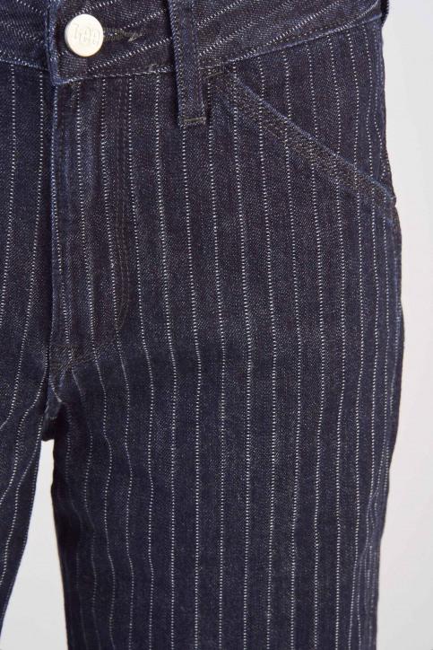 Lee Jeans wide denim L31HEJCA_HUMBUG STRIPE img4