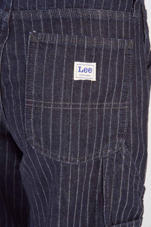 Lee Jeans wide denim L31HEJCA_HUMBUG STRIPE img5