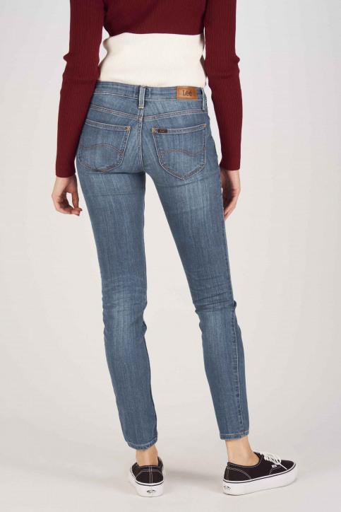 Lee® Jeans skinny denim L526PFYO_HIGH BLUE img3