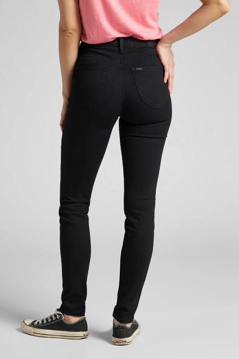 Lee Jeans skinny noir L626AE47_BLACK RINSE img2