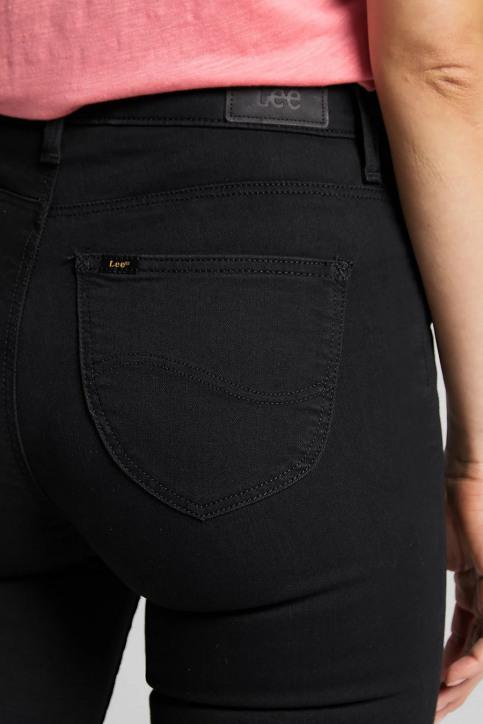 Lee Jeans skinny noir L626AE47_BLACK RINSE img3