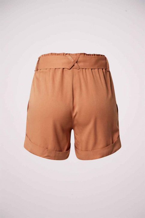 Hailys Shorts beige LA0616455_HAZEL img2