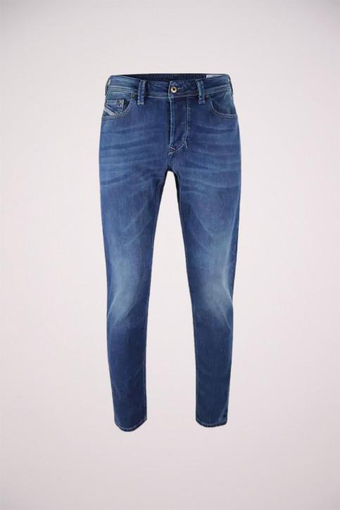 Diesel Jeans tapered denim LARKEE BEEX_084BU img1