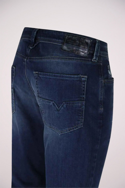 Diesel Jeans tapered denim LARKEE BEEX_084BU img4