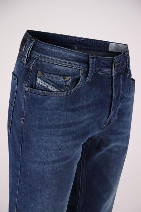 Diesel Jeans tapered denim LARKEE BEEX_084BU img5