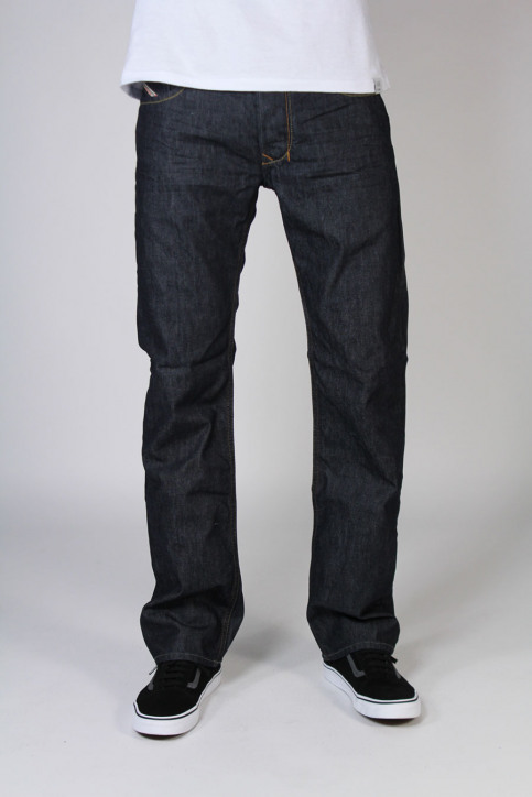 Diesel Jeans straight denim LARKEE_008Z8DARK img1