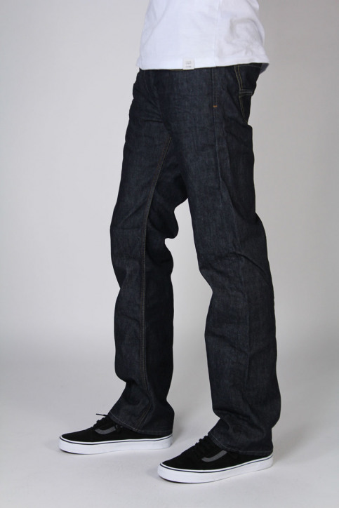 Diesel Jeans straight denim LARKEE_008Z8DARK img2