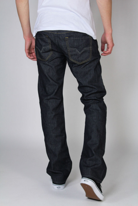 Diesel Jeans straight denim LARKEE_008Z8DARK img3