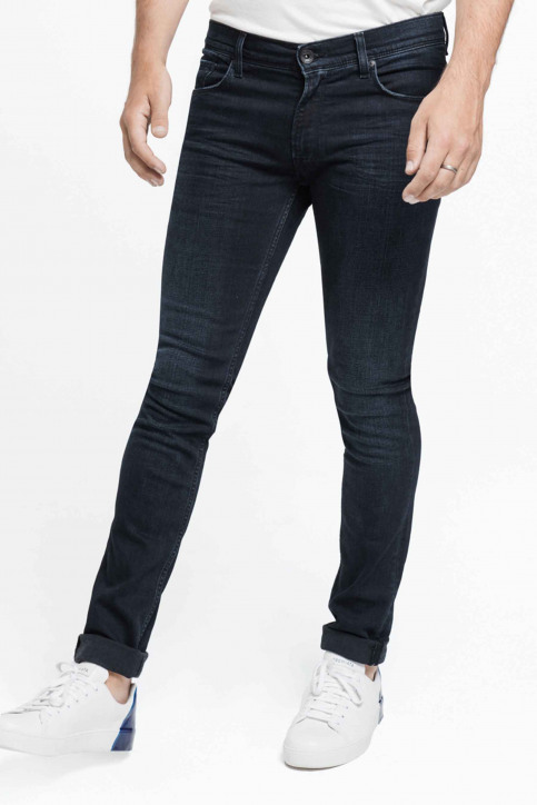 Lee Cooper Jeans tapered denim LC104ZPBL_LOOK USED img1