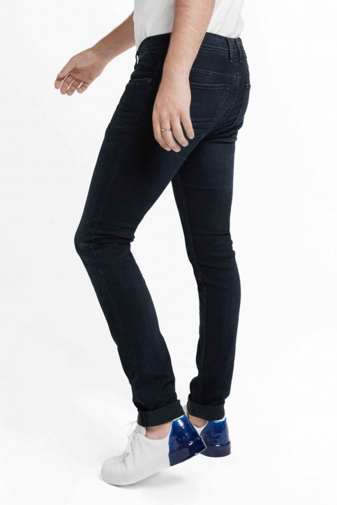 Lee Cooper Jeans tapered denim LC104ZPBL_LOOK USED img3
