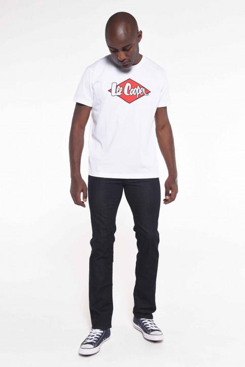 Lee Cooper Jeans straight denim LC116ZPSP_PREMIUM MYSTI img2