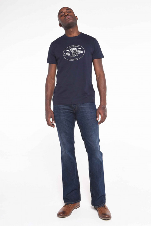 Lee Cooper Jeans bootcut denim LC134ZP_AUTHENTIC USED img2