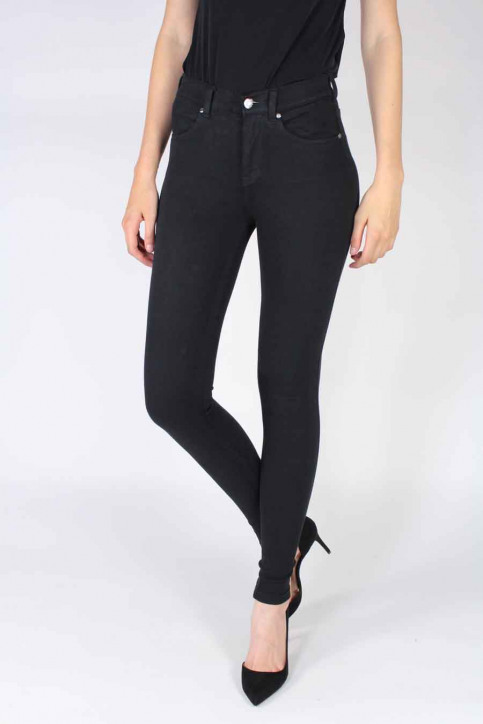 Dr. Denim Jeans legging noir LEXY_BLACK img1