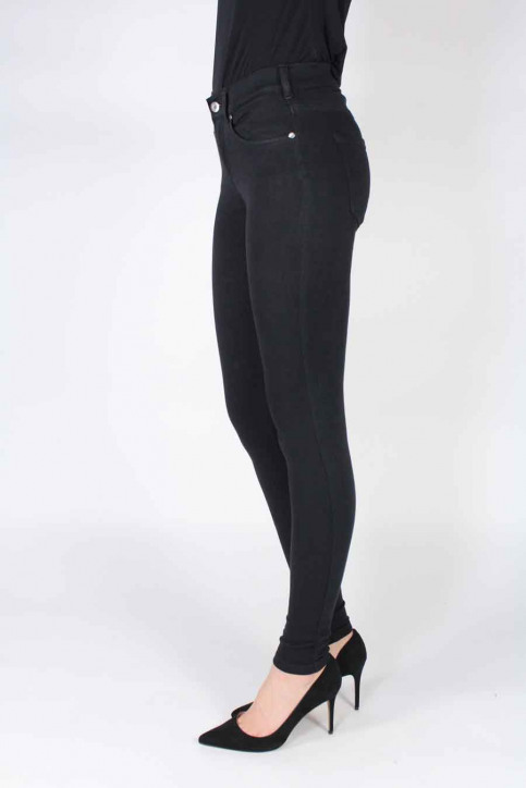 Dr. Denim Jeans legging noir LEXY_BLACK img2