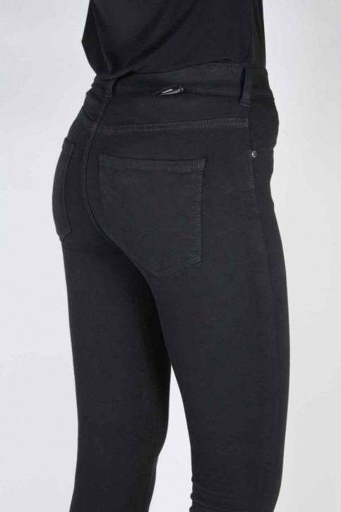 Dr. Denim Jeans legging noir LEXY_BLACK img4