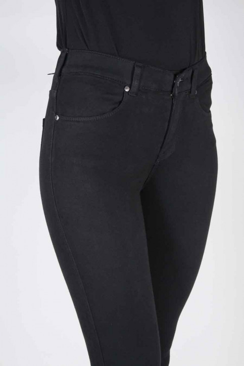 Dr. Denim Jeans legging noir LEXY_BLACK img5