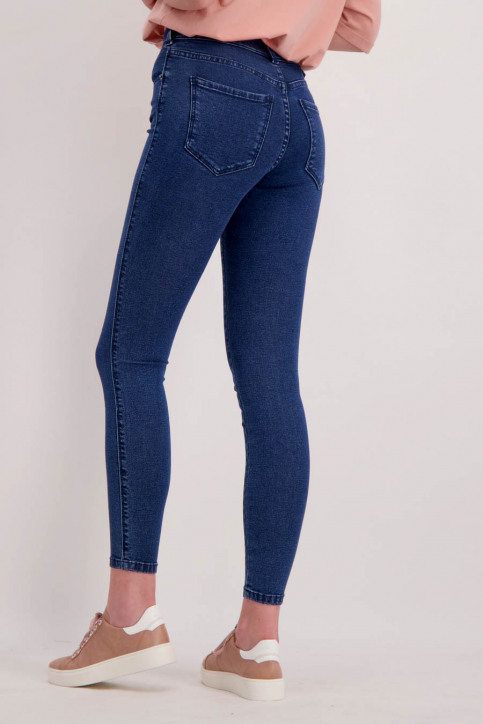 DR.DENIM® Jeans legging denim LEXY_PURE DARK BLUE img3