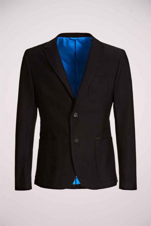 GUESS Blazers bleu M0YN09WD2E0_G720 BLEU NAVY img4