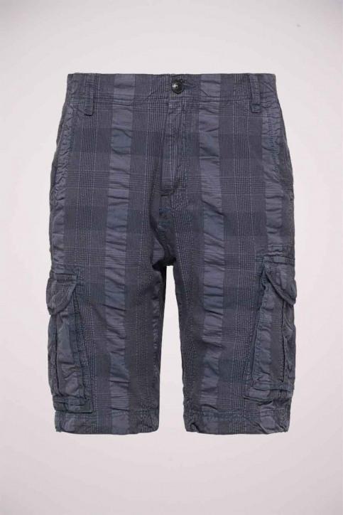 Petrol Shorts bleu M1000SHO530_5113 STORM BLUE img5