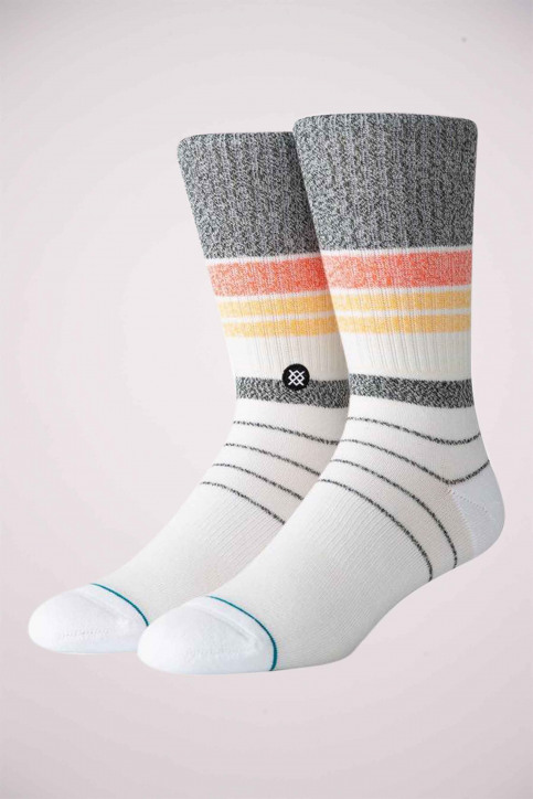 STANCE Chaussettes blanc M556C19ROB_ORA img1