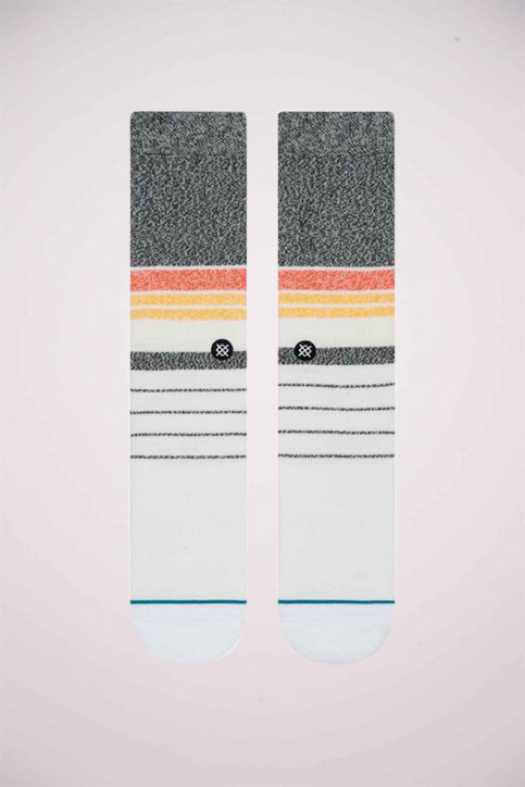 STANCE Chaussettes blanc M556C19ROB_ORA img2