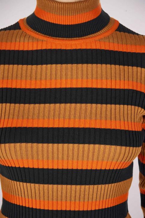 Maurice Truien met rolkraag multicolor MAU192WT 008_MULTI img3