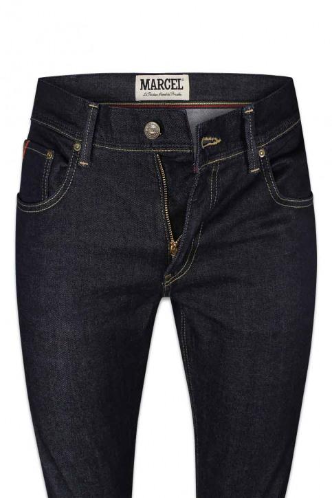 Jeans slim denim MDB LE JEAN MEN_DENIM BLUE img10