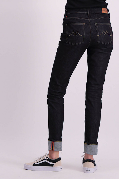Jeans slim denim MDB LE JEAN WOMEN_DENIM BLUE img9