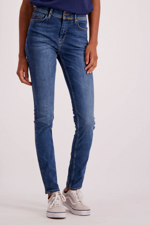 Jeans skinny denim MDB184WT 007_LIGHT DENIM img1