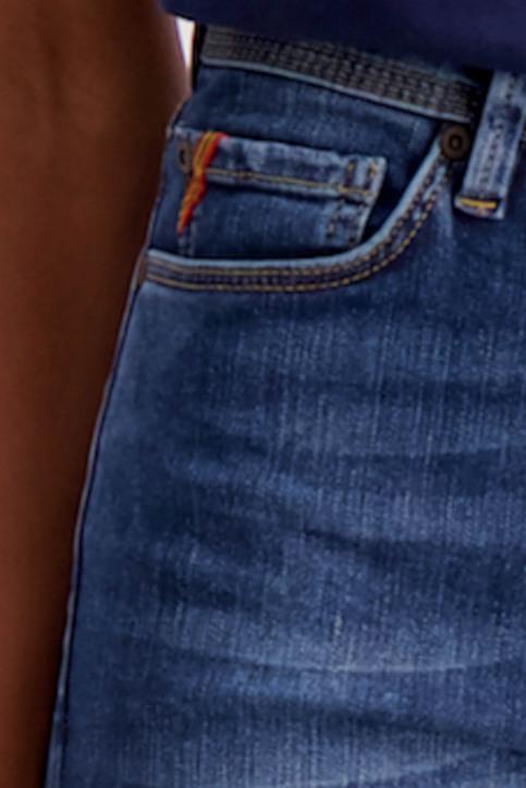 Le Fabuleux Marcel De Bruxelles Jeans skinny denim MDB184WT 007_LIGHT DENIM img4