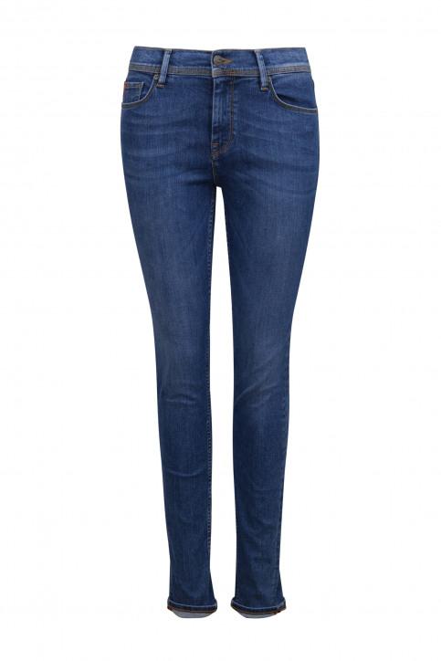 Le Fabuleux Marcel De Bruxelles Jeans skinny denim MDB184WT 007_LIGHT DENIM img7