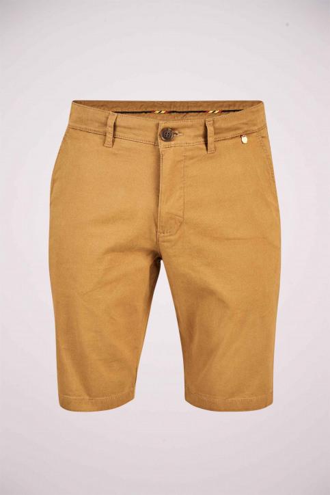 Le Fabuleux Marcel De Bruxelles Shorts brun MDB191MT 012_RUBBER img6