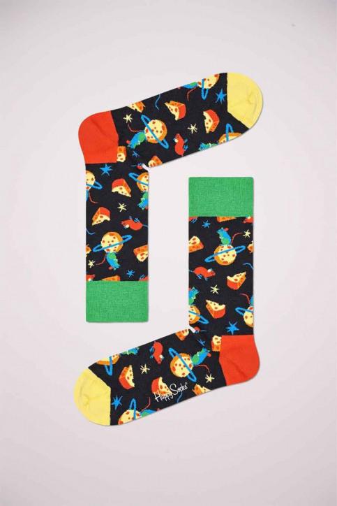 Happy Socks Sokken multicolor MON019000_MOON MOUSE img1