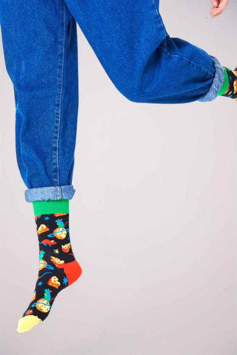 Happy Socks Sokken multicolor MON019000_MOON MOUSE img2